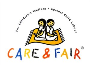 Care and fair logo